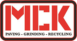 MCK Services Asphalt Paving Company, Concrete Resurfacing