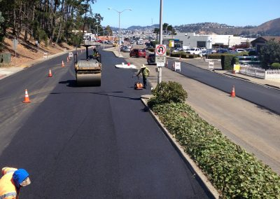 Daly City – 2015 Street Resurfacing