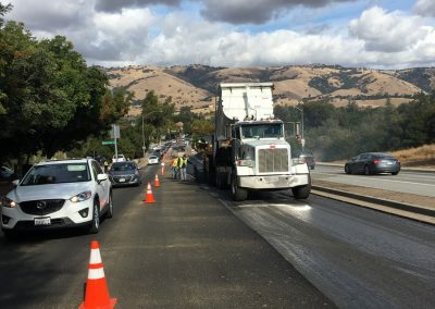 San Jose Arterial Pavement Project (1)